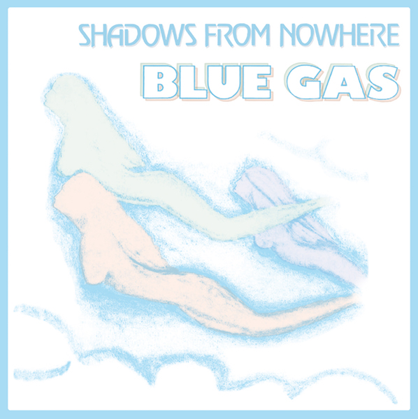 Celso Valli, Test Pressing, Dr Rob, Review, Blue Gas / Shadows From Nowhere / Archeo Recordings, Italy